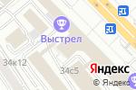 Схема проезда до компании СОКОЛ-ЮНС XXI ВЕК в Москве