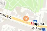 Схема проезда до компании Колбасофф в Москве