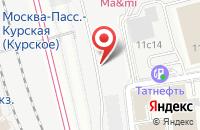 Схема проезда до компании Мп Стройгрупп в Москве