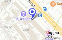 Схема проезда до компании ТЕХЦЕНТР НА ТАГАНКЕ в Москве