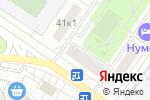 Схема проезда до компании Адвокатское бюро Киселев и партнеры в Москве