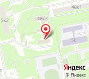Управа района Бирюлево Восточное