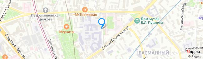 улица Александра Лукьянова