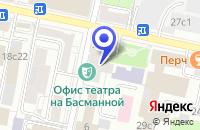 Схема проезда до компании ПТФ ГРУППА КОНТУР БЕЗОПАСНОСТИ в Москве