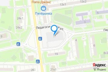 Афиша места 5 звезд Бирюлево