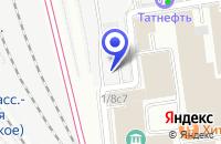 Схема проезда до компании ТРАНСПОРТНАЯ КОМПАНИЯ ЭКСПРЕССЛАЙНСИБ в Москве