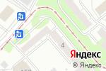 Схема проезда до компании Рус Сталь Конструкция в Туле