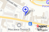 Схема проезда до компании ИНСТИТУТ ПРОБЛЕМ ПРИВАТИЗАЦИИ И ОТНОШЕНИЯ СОБСТВЕННОСТИ в Москве
