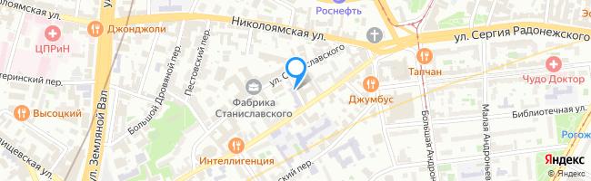 Коммунистический переулок