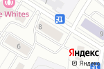 Схема проезда до компании Абика в Москве
