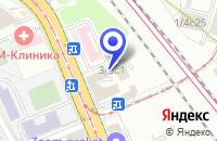 Схема проезда до компании ТРАНСПОРТНАЯ КОМПАНИЯ ТЕРМИНАЛ-ДС в Москве