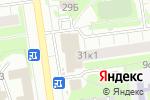 Схема проезда до компании Кондитерский магазин в Москве