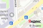 Схема проезда до компании Дом-музей Матвея Муравьева-Апостола в Москве