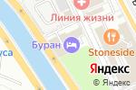 Схема проезда до компании КредитПилот в Москве