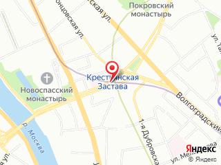 Ремонт холодильника у метро Пролетарская