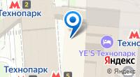 Компания СМАЙЛ МОТОРС на карте