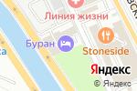 Схема проезда до компании РЗСМ трейд в Москве