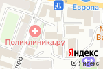 Схема проезда до компании Таганский районный суд в Москве