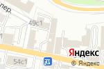 Схема проезда до компании Столичное Бюро Недвижимости в Москве