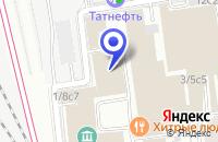 Схема проезда до компании ТВОРЧЕСКОЕ ОБЪЕДИНЕНИЕ АРТХАТА в Москве