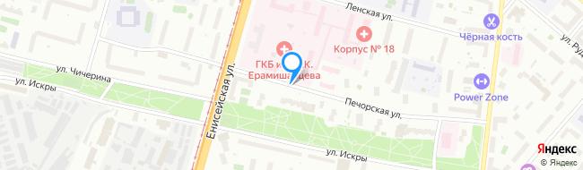 Печорская улица