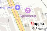 Схема проезда до компании Похлебкин в Москве