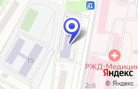 Схема проезда до компании СИСТЕМ ВИДЕО ГРАФИКС АЛЬЯНС в Москве