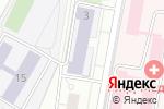 Схема проезда до компании ВГИК в Москве