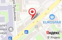 Схема проезда до компании Императорское Русское Историческое Общество в Москве
