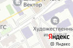 Схема проезда до компании Экономика в Москве