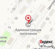Администрация муниципального образования Ломинцевское Щекинского района