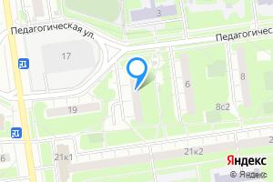 Сдается комната в Москве Педагогическая ул., 4