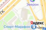 Схема проезда до компании Мастерская по ремонту обуви и одежды на ул. Сайкина в Москве
