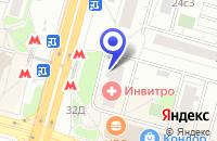 Схема проезда до компании ЛОМБАРД 9 КАРАТ в Москве