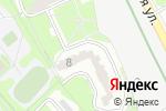 Схема проезда до компании Недвижимость и закон в Москве