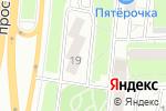 Схема проезда до компании Repair service в Москве