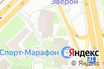 Схема проезда до компании Арман-Ко в Москве