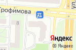Схема проезда до компании Образовательный центр в Москве