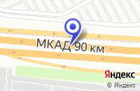 Схема проезда до компании МАГАЗИН СТРОИТЕЛЬНЫХ ТОВАРОВ ASA-СТЕКЛО в Москве