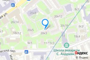 Снять комнату в Москве м. Курская, Старая Басманная улица, 20к3