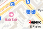 Схема проезда до компании PLAY в Москве