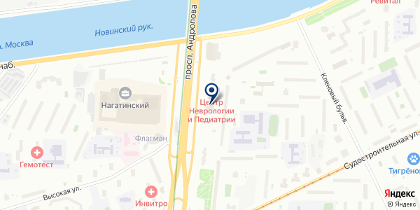 АВТОМОЙКА АЙСБЕРГ-АЙС на карте Москве