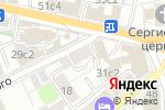 Схема проезда до компании Дом для мамы в Москве