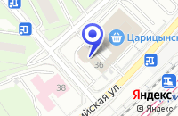Схема проезда до компании ЗООМАГАЗИН ИМПОКОМ в Москве