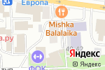 Схема проезда до компании Ardera в Москве