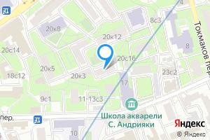 Комната в трехкомнатной квартире в Москве м. Курская, Старая Басманная улица, 20к4