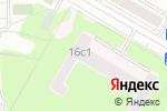 Схема проезда до компании Храм иконы Божией Матери Целительница в Москве