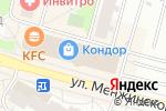 Схема проезда до компании Анаэль в Москве