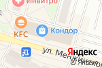 Схема проезда до компании Akcmobile в Москве