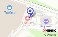 Схема проезда до компании ПТФ МИР КАБЕЛЯ в Москве